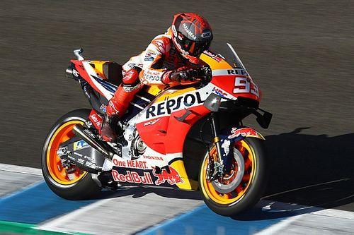 Marquez már nem tér vissza ebben a szezonban