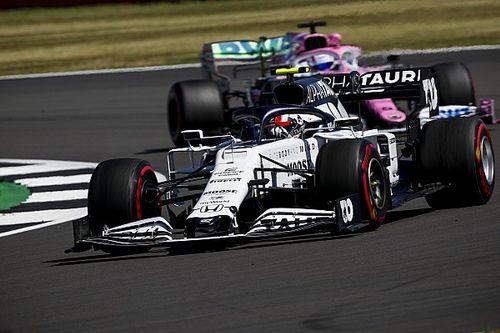 FIA won't drop 'free' F1 upgrades for Racing Point, AlphaTauri
