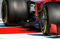 Formel-1-Technik: Detailfotos beim GP Steiermark 2020 in Spielberg