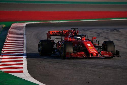 """Marko: """"Test sonuçlarına göre Ferrari hem şasi hem de motorda geride"""""""