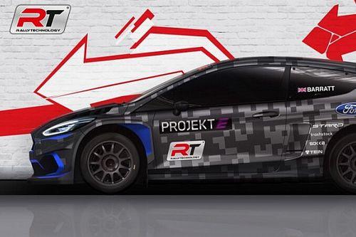Nowe wyzwanie dla Rallytechnology
