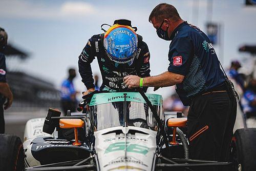 Hoy se disputa la clasificación de la Indy 500: así es el formato