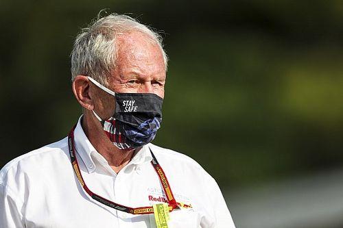 Marko: a Ferrari nagyot lépett előre a motorjával