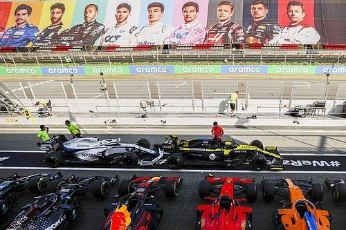 Состав Формулы 1 на 2021 год: слухи и факты