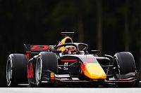F2, Silverstone, Libere: Tsunoda guida la doppietta Carlin