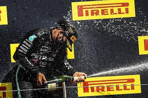 F1: Hamilton quebra jejum e vence Piloto do Dia depois de dois anos com triunfo em Silverstone