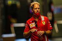 Vettel: ecco perché firma con la Racing Point