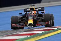 Red Bull: nuovo muso con i piloni dell'ala più ravvicinati