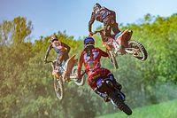 El MXGP y Prado vuelven; previa y horarios del triplete en Lombardía