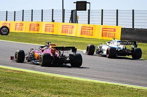 """Ferrari, Rusya'ya """"küçük"""" güncellemeler getirecek"""