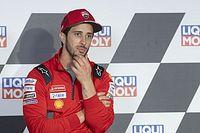Statu quo chez Ducati: ni consignes, ni dialogue