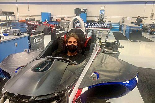FE şampiyonu Da Costa, RLL ile IndyCar testi yapacak