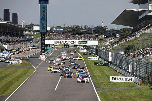 Intercontinental GT: cancellata la 10h di Suzuka ad agosto