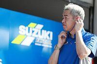 Suzuki 'sterker verenigd' door het vertrek van Brivio
