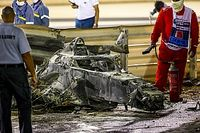 """Brawn: F1 fará """"investigação profunda"""" sobre acidente de Grosjean"""