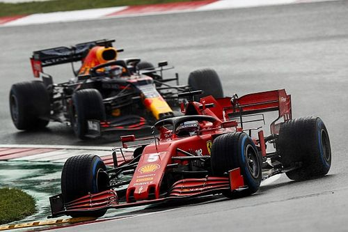 Ferrari is overstag en steunt motorische plannen Red Bull alsnog