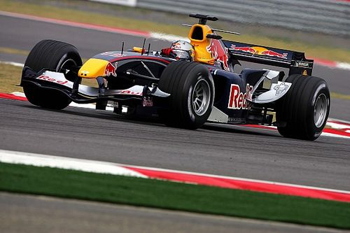 Horner: la llegada de Newey le dio seriedad a Red Bull en Fórmula 1