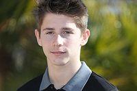 Broer van Charles Leclerc bij Sauber juniorteam