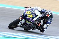 Moto3: Nepa trionfa a Silverstone nella gara virtuale