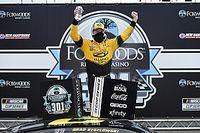 NASCAR: Keselowski vence prova da Cup em New Hampshire
