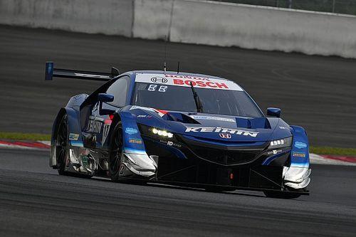 SGT第2戦富士 GT500決勝|ホンダ勢がリベンジ果たす! 17号車が独走勝利