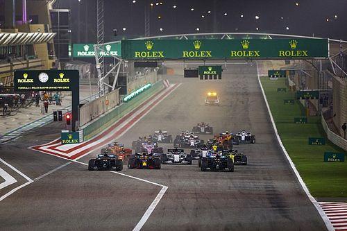 La F1 volvería a sus antiguos horarios para 2021