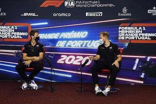 Grosjean e Magnussen confirmam que negociam com equipes da Indy para 2021