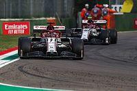 Giovinazzi: Aprender com Raikkonen é a chave para o progresso na F1