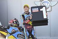 Moto2 - Aragón: Marini cae, Lowes gana e incendia el Mundial