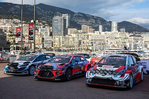 Jadwal Reli Monte Carlo 2021 Hari Ini