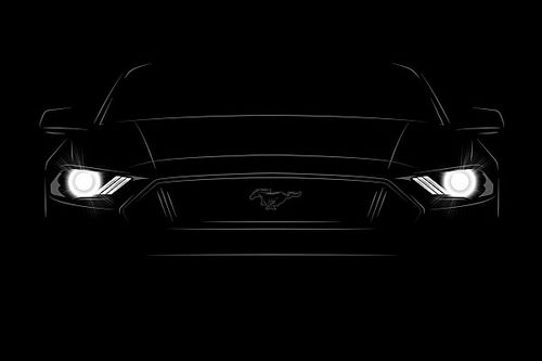 Dick Johnson puts his name to 850-horsepower Mustang