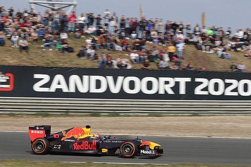 """""""الميلان الفريد"""" لحلبة زاندفورت لن يُكرّر ما حدث في سباق أمريكا 2005"""