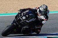 Kawasaki ad Aragón per due giorni di test con la nuova ZX-10RR