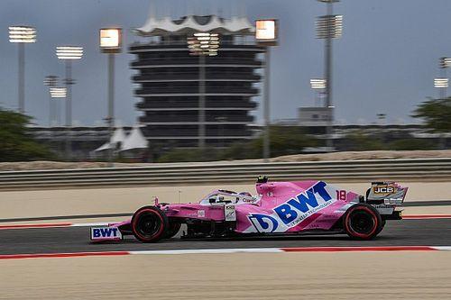 Volledige uitslag tweede training F1 Grand Prix van Bahrein