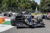 Tóth László pontokat gyűjtene a Formula Renault Eurocup imolai eseményén is