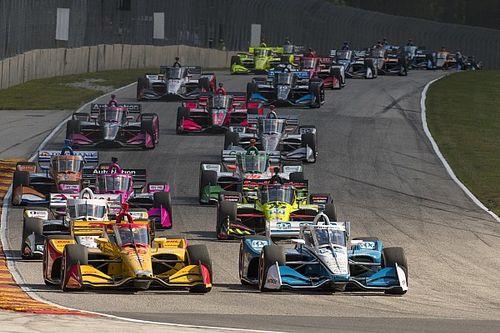 IndyCar reveló su calendario 2021 con la eliminación de Austin