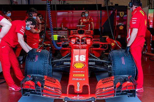 Leclerc: Ciężko będzie wygrać
