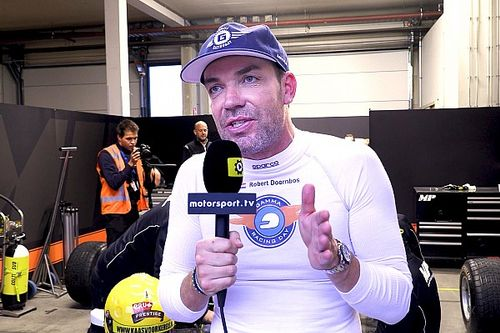 Achterstand Red Bull en perspectief Verstappen, Doornbos analyseert