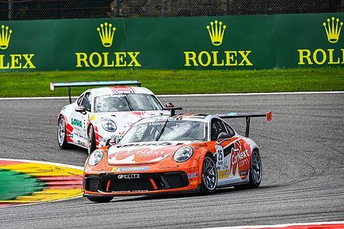 Monza Porsche Supercup: Ten Voorde şampiyon oldu, Ayhancan sezonu 3. tamamladı