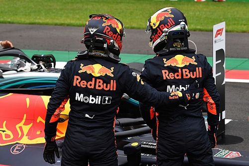 Ricciardo expected worse Verstappen relationship at Red Bull