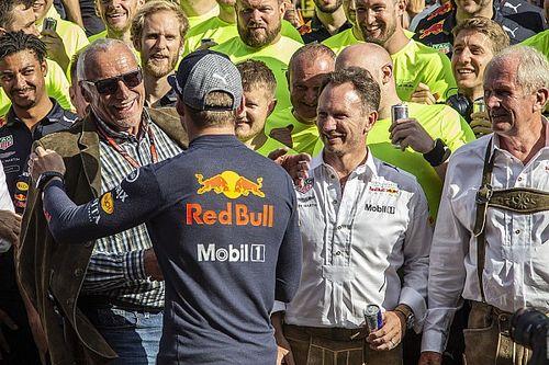 A végső döntést Mateschitz hozhatná meg Vettel esetleges visszatéréséről?