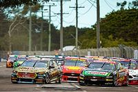 Townsville Supercars double-header made official