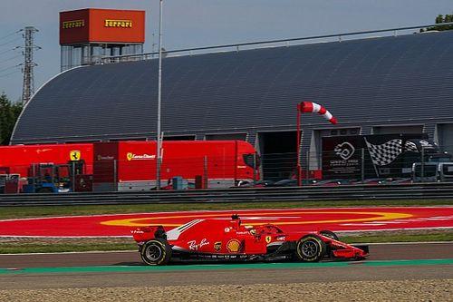 Ferrari Road to F1: bene Schumacher, Ilott e Shwartzman