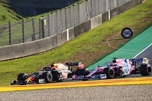 Экс-пилот Red Bull: Шансы Хюлькенберга упали, выбор будет между Пересом и Элбоном