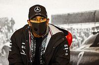 Toto Wolff répond aux critiques sur Lewis Hamilton