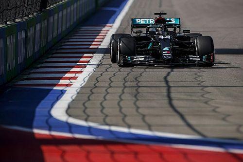 Sima Bottas győzelem, két megtört autó az Orosz Nagydíj első szabadedzésének eredménye, Hamilton sehol