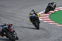 How a confusing Catalan GP Friday sums up MotoGP 2020