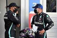 Hamilton alternatív stratégiát keres a versenyre