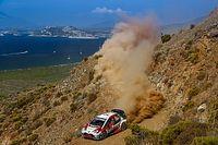 WRC: Evans se lleva un Rally de Turquía de locos y es nuevo líder del Mundial