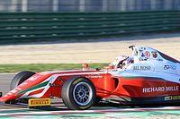 F4, Imola, Gara 3: Minì è campione italiano 2020!